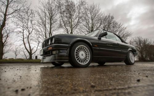 BMW Alpina C2