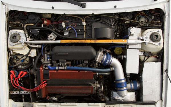 Lancia Delta HF Integrale Evolution 2